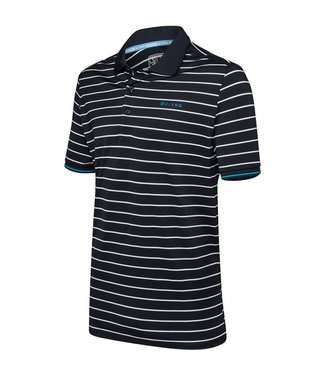 Sjeng Sports Sjeng Philo Polo Navy/White
