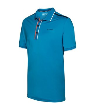 Sjeng Sports Sjeng Pierre Polo Blue