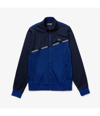 Lacoste Lacoste Sport Vest Blue