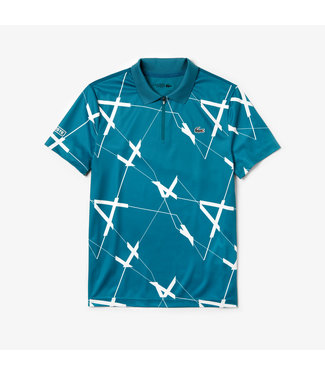 Lacoste LACOSTE SPORT TECHNICAL GRAPHIC POLO