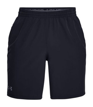 Under Armour Under Armour Performance Short Black