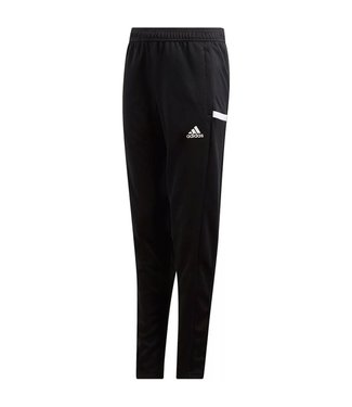 Adidas Adidas T19 Track Pant Junior Black