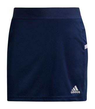 Adidas Adidas T19 Rokje Navy Dames