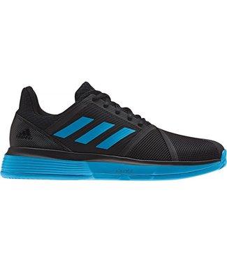 Adidas Adidas Court Jam Bounce Black/Blue