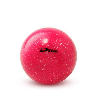 Dita DITA Hockey Ball Glitter in Blister PINK