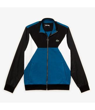 Lacoste Lacoste Sport Vest Black/Blue/White
