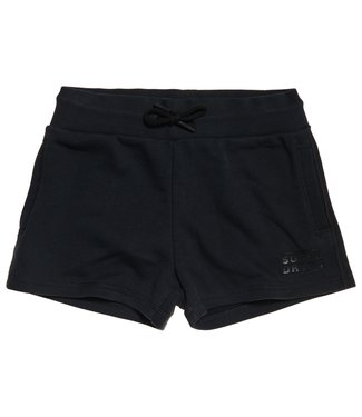 Superdry Superdry Sport Core Shorts Black