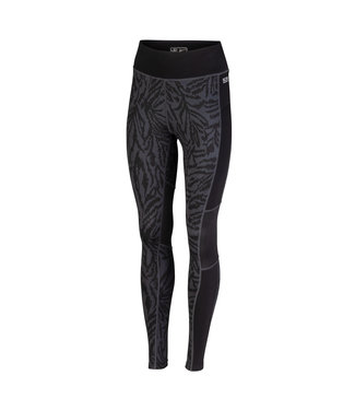 Sjeng Sports Sjeng Octavia Legging Black Print
