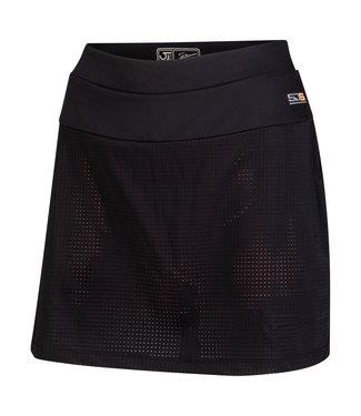 Sjeng Sports Sjeng Shade Skirt Black