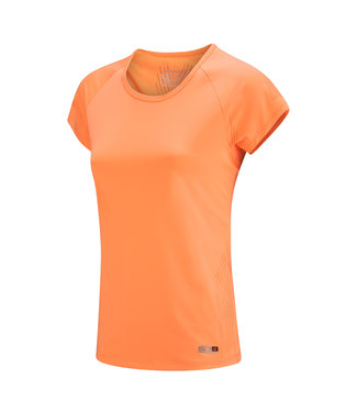 Sjeng Sports Sjeng Madalyne Tee Orange