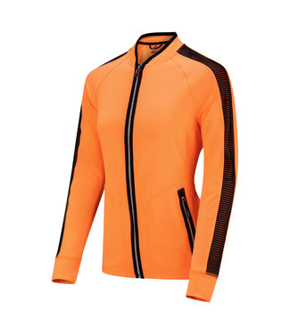 Sjeng Sports Sjeng Keshia Jacket Orange