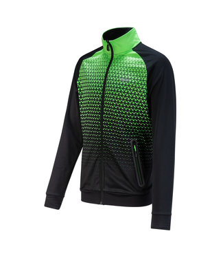 Sjeng Sports Sjeng Kingsley Jacket Green