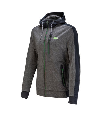 Sjeng Sports Sjeng Kai Hoody Grey