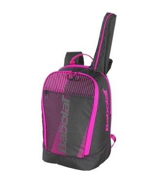 Babolat BABOLAT BACKPACK CLASSIC CLUB Black-Pink