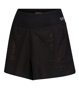 Sjeng Sports Sjeng Pearl Short Black/Orange