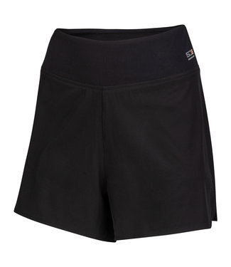 Sjeng Sports Sjeng Pearl Short Black