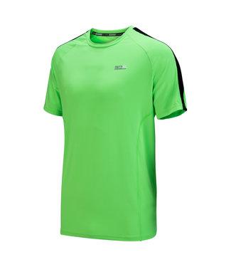 Sjeng Sports Sjeng Myles Tee Green