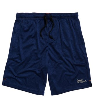 Superdry Superdry Sport Short Navy