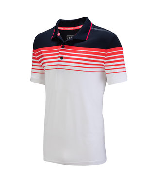 Sjeng Sports Sjeng Rocco Polo Blue