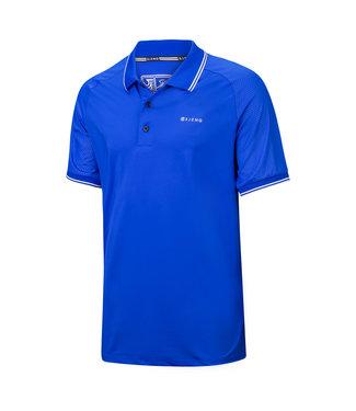 Sjeng Sports Sjeng Ronan Polo Blue