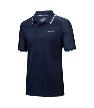 Sjeng Sports Sjeng Ronan Polo Navy