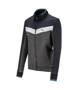 Sjeng Sports Sjeng Kennet Jacket Black