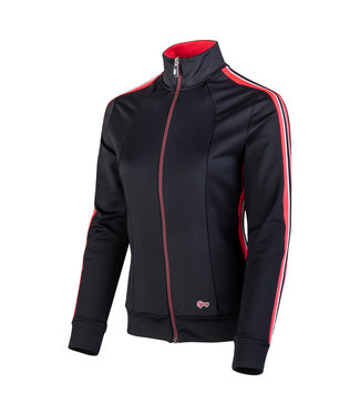 Sjeng Sports Sjeng Venise Plus Jacket Navy