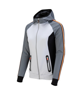 Sjeng Sports Sjeng Kaira Jacket White