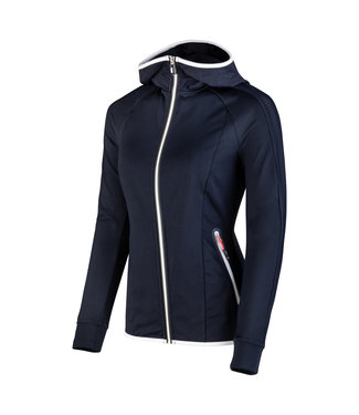 Sjeng Sports Sjeng Vanity Plus Jacket Navy