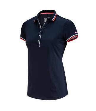 Sjeng Sports Sjeng Robin Plus Polo Navy