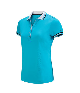 Sjeng Sports Sjeng Robin Plus Polo Blue