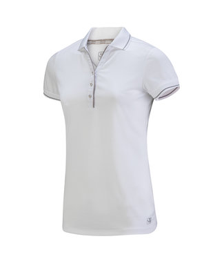 Sjeng Sports Sjeng Slam Polo White