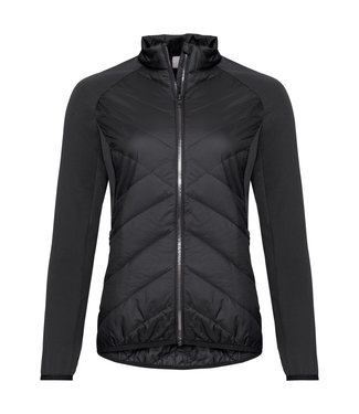 Head Head Elite Jacket Woman Black