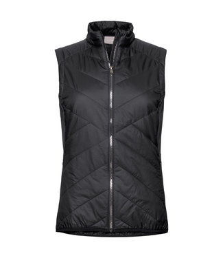 Head Elite Bodywarmer Black