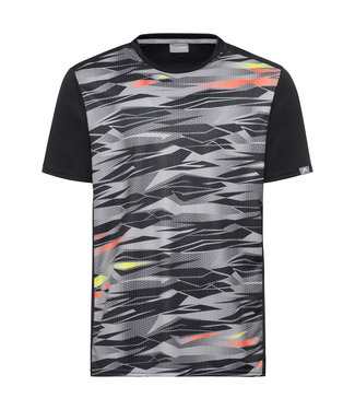 Head Head Slider T-Shirt