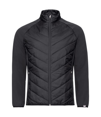 Head Head Crosscourt Jacket Black