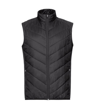 Head Head Crosscourt Bodywarmer Black