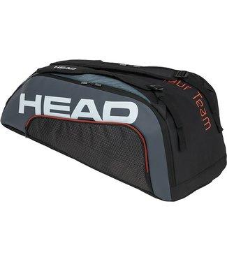 Head Head Tour Team 9R Supercombi Black