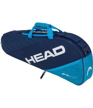 Head Head Elite 3R Pro Navy