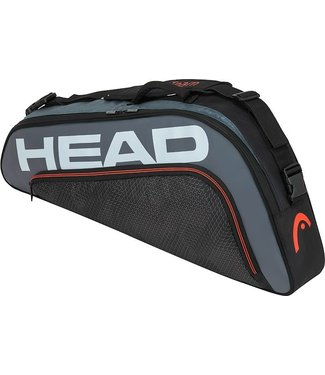Head Head Tour Team 3R Pro Black