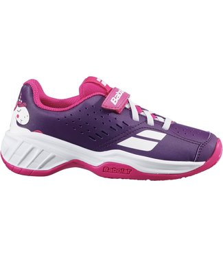 Babolat Babolat PULSION ALL COURT KIDS Violet