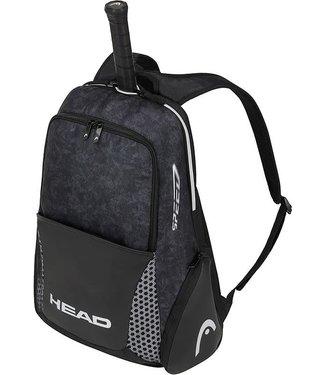 Head Head Djokovic Backpack Black