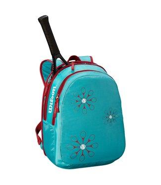 Wilson Wilson Junior Backpack Green