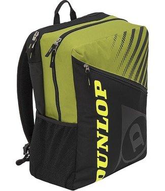 Dunlop Dunlop D Tac SX-Club Backpack Black Yellow