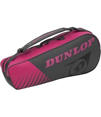 Dunlop Dunlop D Tac SX-Club 3R Bag Pink