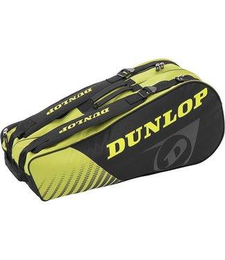 Dunlop Dunlop D Tac SX-Club 6R Bag Black Yellow