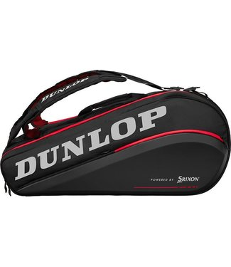 Dunlop Dunlop Srixon CX Performance 9 Thermo Bag Black Red