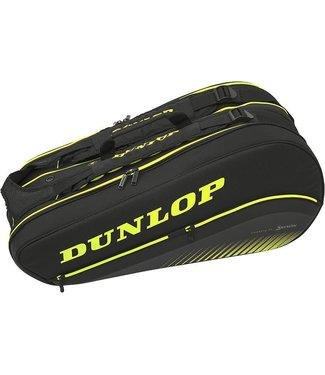 Dunlop Dunlop D Tac SX-Performance Thermo 8R Bag Black Yellow