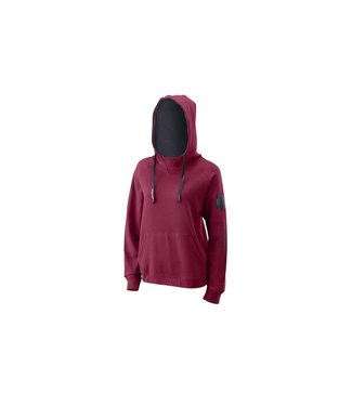 Wilson Wilson SINCE 1914 PO HOODY Red