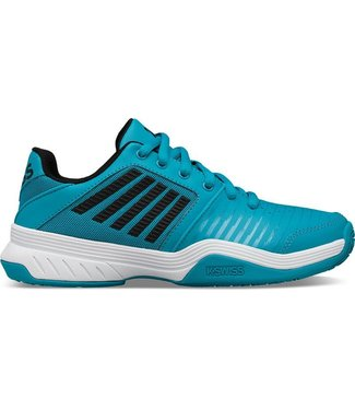 K-Swiss K-Swiss Court Express Junior Petrol